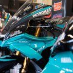 Yamaha R1 MotoGP Replica Unveiled 7