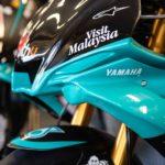 Yamaha R1 MotoGP Replica Unveiled 9