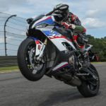 BMW Is Working On Active Aero for a New Superbike 6