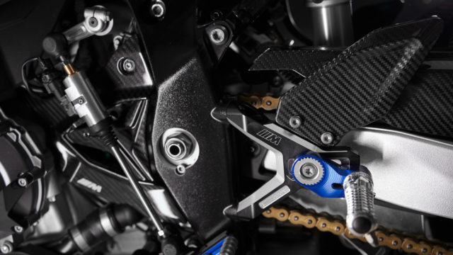 BMW M1000RR Revealed. The first M Motorcycle 15