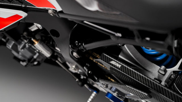 BMW M1000RR Revealed. The first M Motorcycle 17