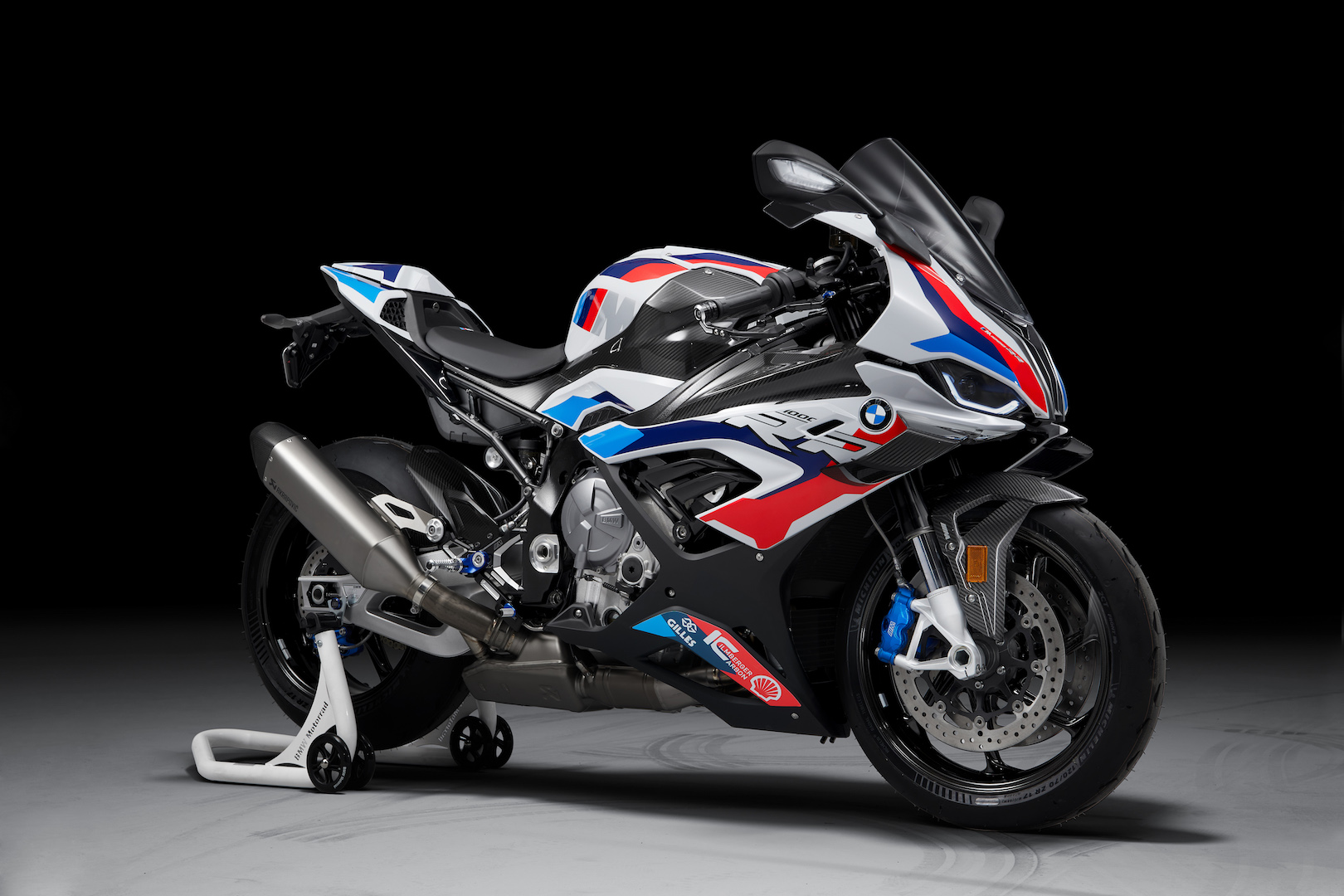 BMW M1000RR Revealed. The first M Motorcycle - DriveMag Riders