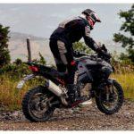 Official: 2021 Ducati Multistrada V4 to Debut on October 15 3
