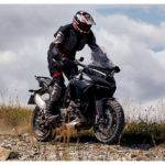 Official: 2021 Ducati Multistrada V4 to Debut on October 15 4