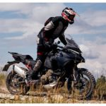 Official: 2021 Ducati Multistrada V4 to Debut on October 15 7