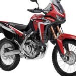 Rumour: Honda CRF 250 Rally Could Become Africa Twin 250 in 2021 2