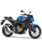2021 Honda 500cc Bikes Receive New Colours & Euro5 Engines 2