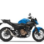 2021 Honda 500cc Bikes Receive New Colours & Euro5 Engines 3