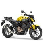 2021 Honda 500cc Bikes Receive New Colours & Euro5 Engines 4