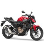 2021 Honda 500cc Bikes Receive New Colours & Euro5 Engines 6