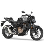 2021 Honda 500cc Bikes Receive New Colours & Euro5 Engines 8