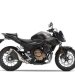 2021 Honda 500cc Bikes Receive New Colours & Euro5 Engines 9