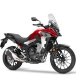 2021 Honda 500cc Bikes Receive New Colours & Euro5 Engines 10