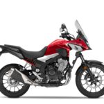 2021 Honda 500cc Bikes Receive New Colours & Euro5 Engines 11