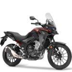 2021 Honda 500cc Bikes Receive New Colours & Euro5 Engines 12