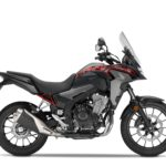 2021 Honda 500cc Bikes Receive New Colours & Euro5 Engines 13