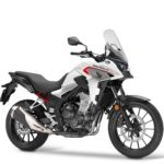 2021 Honda 500cc Bikes Receive New Colours & Euro5 Engines 14