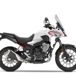 2021 Honda 500cc Bikes Receive New Colours & Euro5 Engines 15