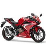 2021 Honda 500cc Bikes Receive New Colours & Euro5 Engines 16