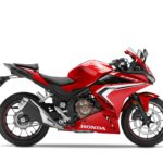 2021 Honda 500cc Bikes Receive New Colours & Euro5 Engines 17
