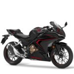 2021 Honda 500cc Bikes Receive New Colours & Euro5 Engines 18