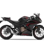 2021 Honda 500cc Bikes Receive New Colours & Euro5 Engines 19
