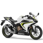 2021 Honda 500cc Bikes Receive New Colours & Euro5 Engines 20