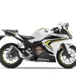 2021 Honda 500cc Bikes Receive New Colours & Euro5 Engines 21