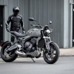 2021 Triumph Trident Closer to Production - Incoming Yamaha MT-07 Rival 2