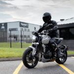 2021 Triumph Trident Closer to Production - Incoming Yamaha MT-07 Rival 3