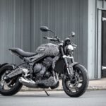 2021 Triumph Trident Closer to Production - Incoming Yamaha MT-07 Rival 5