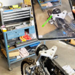 Ryca Motors Builds the First Custom Motorcycle in Augmented Reality 12