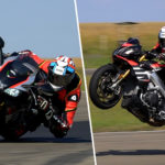 Aprilia Tuono V4 vs. RSV4 RR Review: Which one for the same money? 4