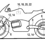 BMW Is Working On Active Aero for a New Superbike 2