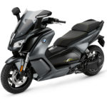 Incoming BMW DC and CE Electric Motorcycles 2