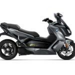 Incoming BMW DC and CE Electric Motorcycles 3