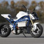 Incoming BMW DC and CE Electric Motorcycles 5
