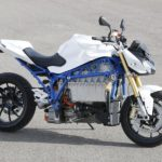 Incoming BMW DC and CE Electric Motorcycles 6