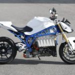 Incoming BMW DC and CE Electric Motorcycles 7