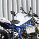 Incoming BMW DC and CE Electric Motorcycles 13