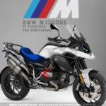 BMW Is Working On Active Aero for a New Superbike 5