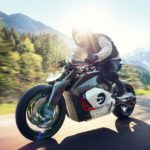 Incoming BMW DC and CE Electric Motorcycles 18