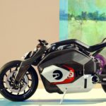 Incoming BMW DC and CE Electric Motorcycles 19