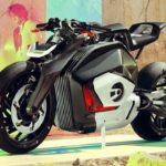 Incoming BMW DC and CE Electric Motorcycles 20