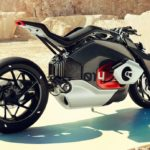 Incoming BMW DC and CE Electric Motorcycles 21