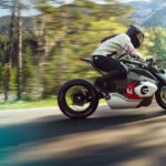Incoming BMW DC and CE Electric Motorcycles 22