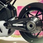 Incoming BMW DC and CE Electric Motorcycles 28