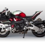 Production Ready Bimota Tesi H2 Uncovered - Official Specs & Price 3