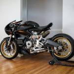 This Custom Ducati 959 Panigale Looks Ravishing 2