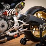 This Custom Ducati 959 Panigale Looks Ravishing 4